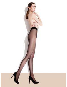 Hlačne nogavice Classic Ada 15DEN