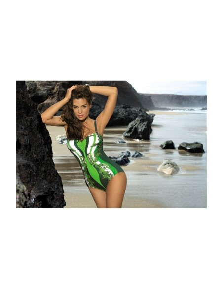 Ženski kupaći kostim Miriam Sherwood M-329 (165)