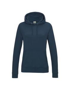 Ženski pulover s kapuco JH001F