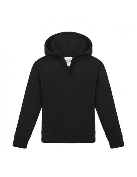 Otroški pulover s kapuco JH002J