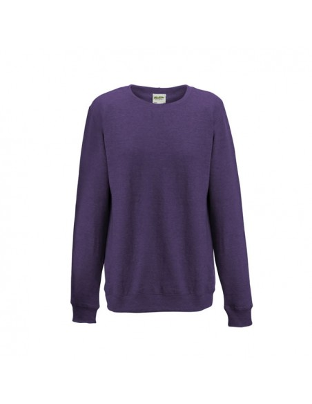 Ženski pulover v vintage barvah JH045