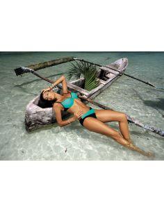 Ženski kupaći kostim Jennifer Caraibi-Nero M-408 (3)