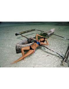 Ženski kupaći kostim Martina Origami M-417 (2)