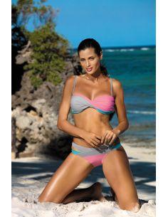 Ženski kupaći kostim Olimpia Silver-Hollywood-Caraibi M-438 (8)