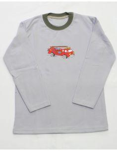 Majica za dečke Auti