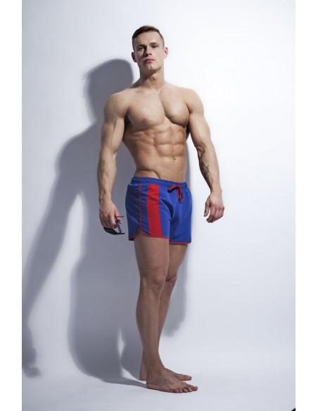 Muške kupaće gaćice Curso plava